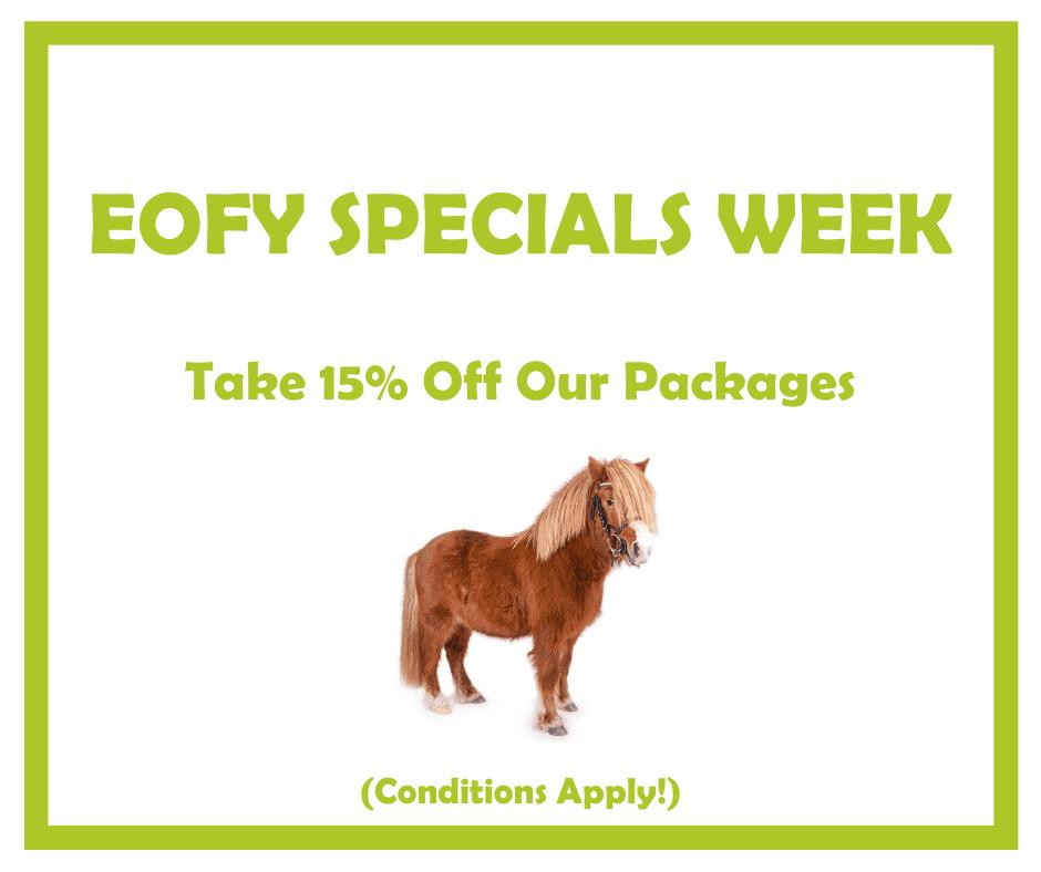 EOFY Specials - The Rural Marketing Company