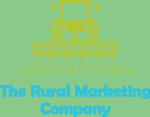 The Rural Marketing Company Logo
